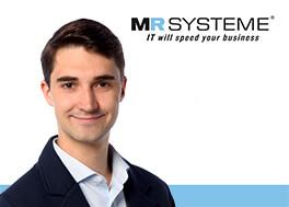 Finn-Niklas Wermter - Vertrieb IT-Lösungen, KEMP Load Balancer