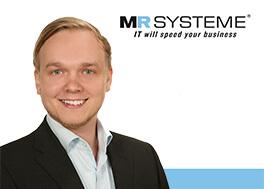 Jan Ringbeck - Vertrieb IT-Lösungen