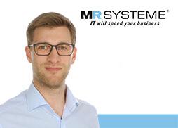 Lukas Raabe - technischer Service