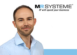 Mirko Baresic - technischer Service