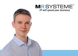 Simon Burgdorf - technischer Service