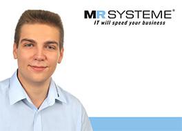 Ruben Grolms - technischer Service