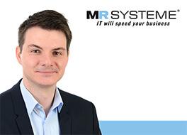 Carsten Schenk - Vertrieb IT-Lösungen