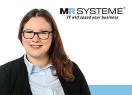 Vanessa Heppe - Vertrieb IT-Lösungen