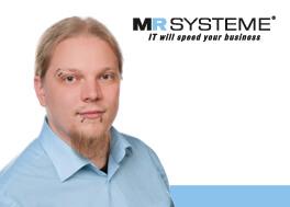 Frederich Unger - technischer Service